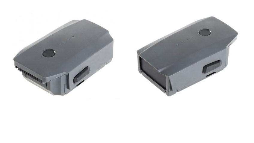 Batería Dji Mavic Pro (compatibles)