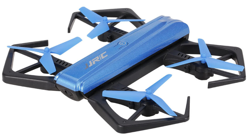 Mini Drone JJRC H43WH  + 2 baterías EXTRA