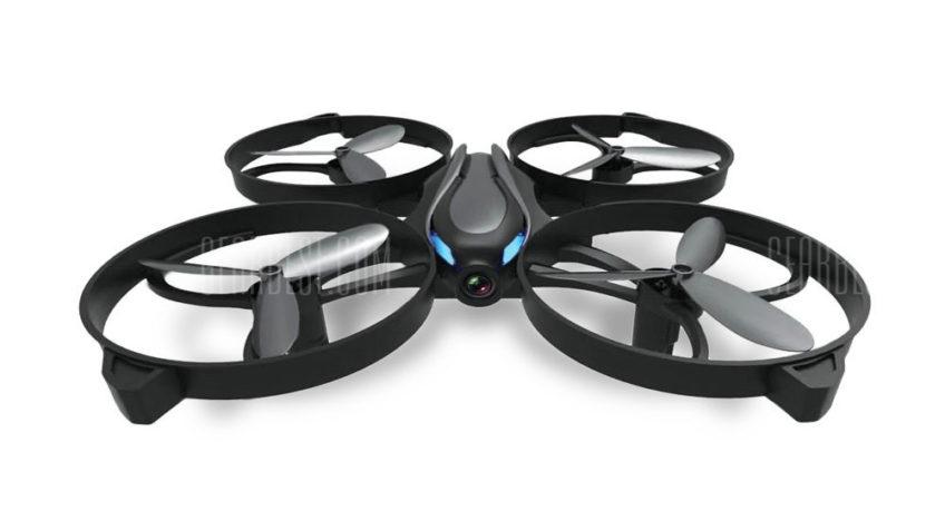 iDrone i3s Mini RC Quadcopter – RTF – Versión con cámara