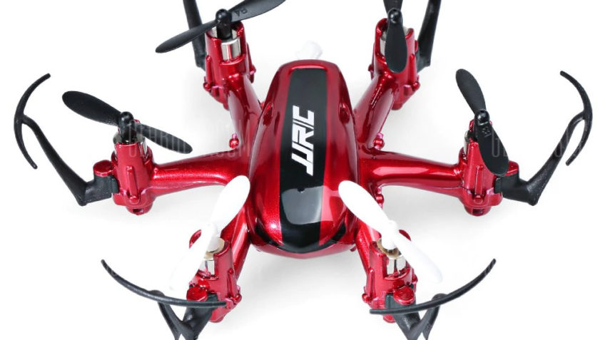 JJRC H20 Hexacóptero
