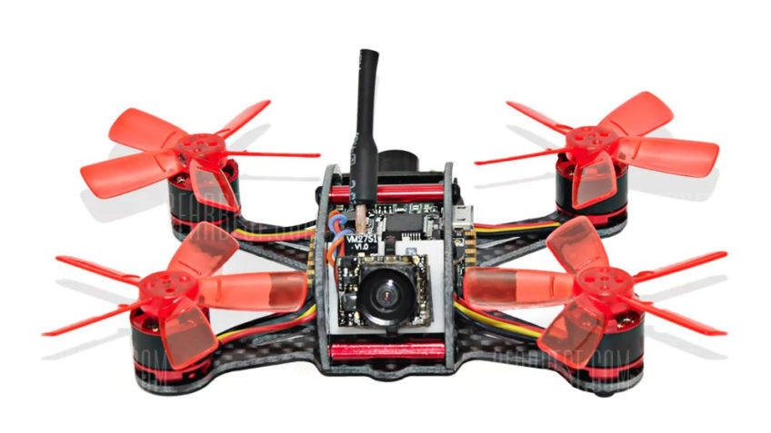 Grasshopper – 94 94mm Mini FPV