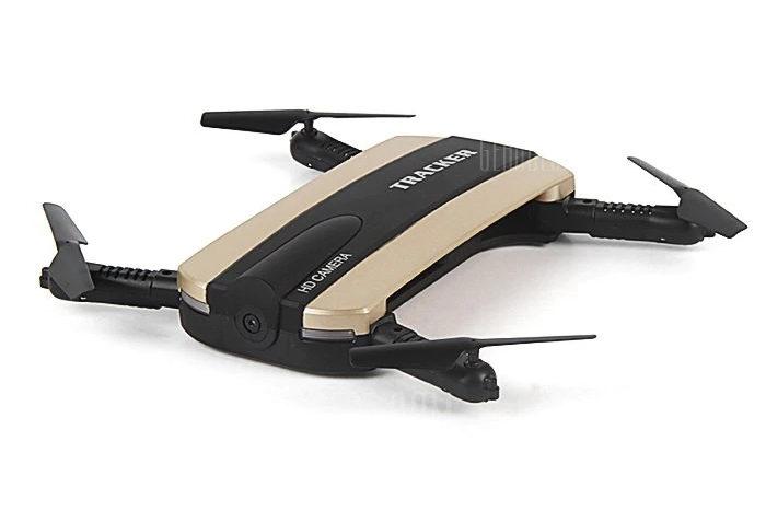 JXD 523 Mini, mini drone selfie plegable