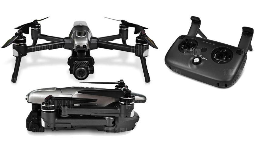 Drone Walkera VITUS 320