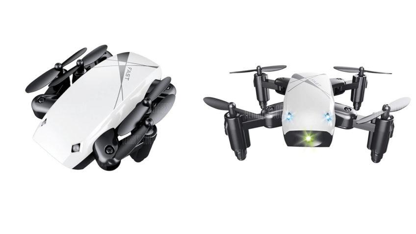 S9 Micro Drone Plegable – RTF