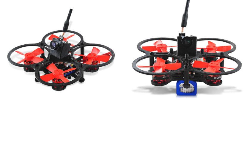 Makerfire Armor 67mm Micro Drone con FPV