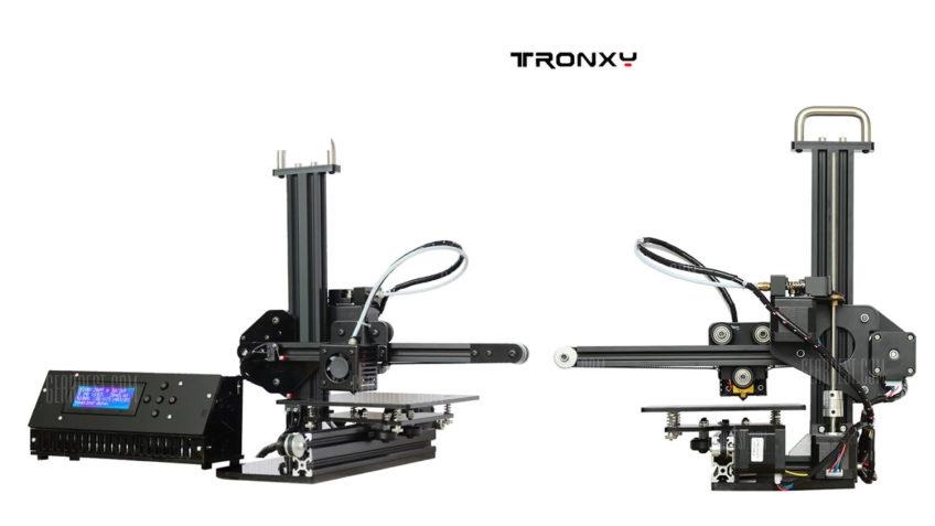 Tronxy X1 Impresora 3D