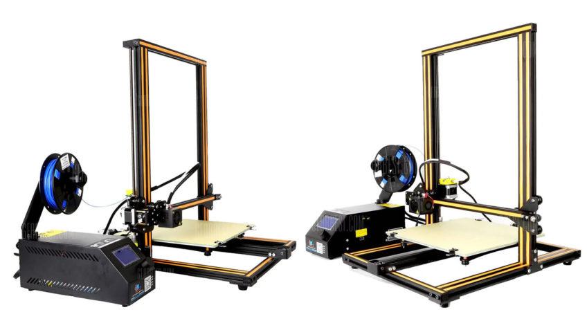 Creality3D CR – 10 Impresora 3D