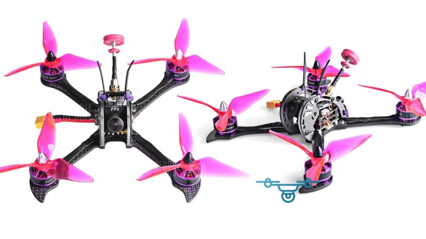 FuriBee X215 PRO 215mm