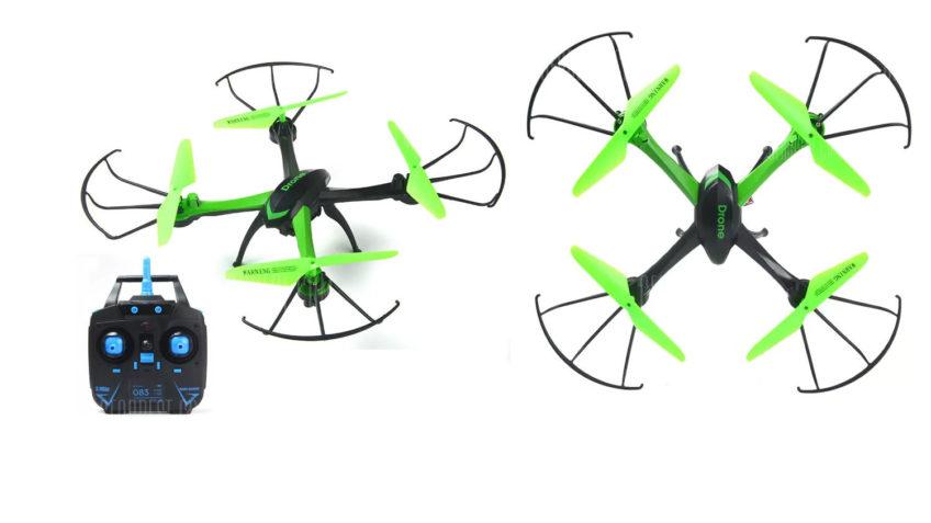JJRC H98 RC Drone – RTF