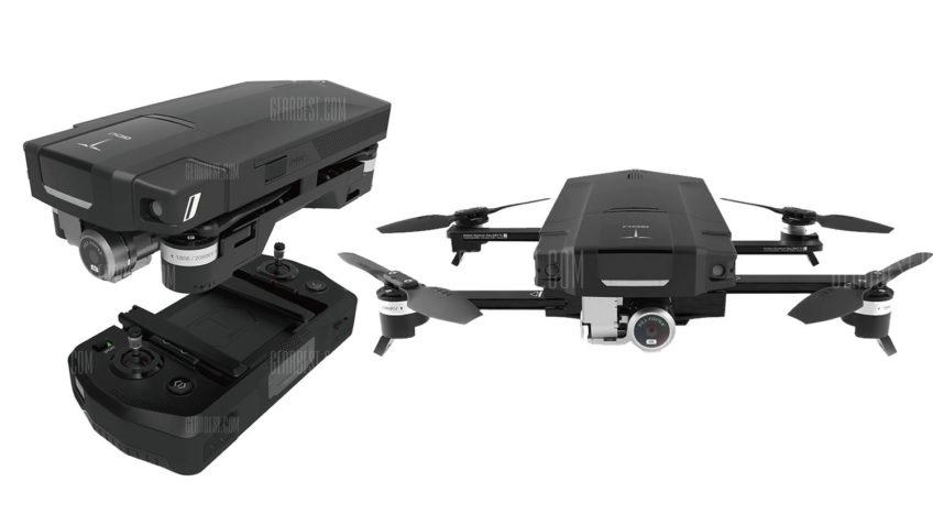 Drone GDU O2