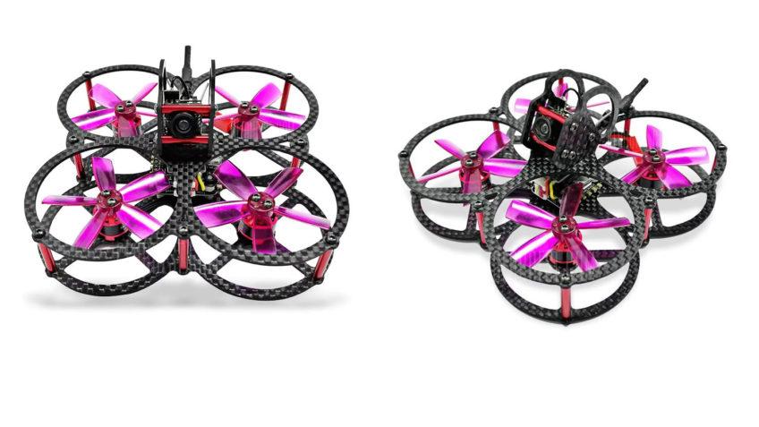 Drone Racer SPC MAKER SPC 80A 80mm FPV