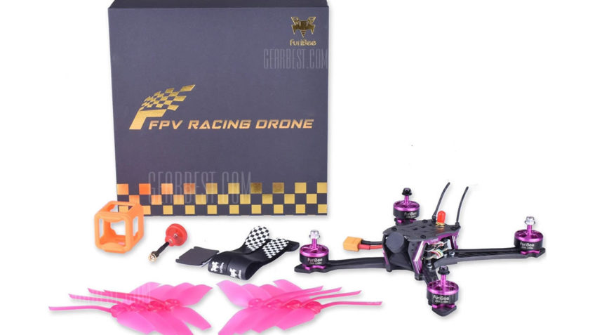 Racer FuriBee Stormer 220mm