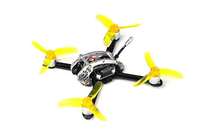 Drone KINGKONG FLY EGG 130mm FPV