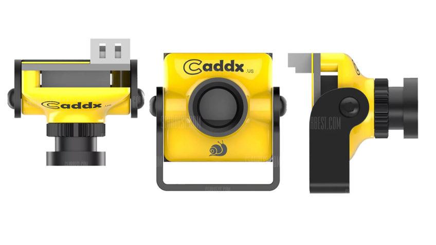 Cámara FPV Caddx Turbo Micro F1