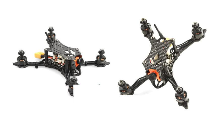 FuriBee X140 140mm