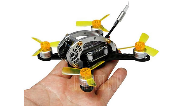 Drone KINGKONG FLY EGG 100mm