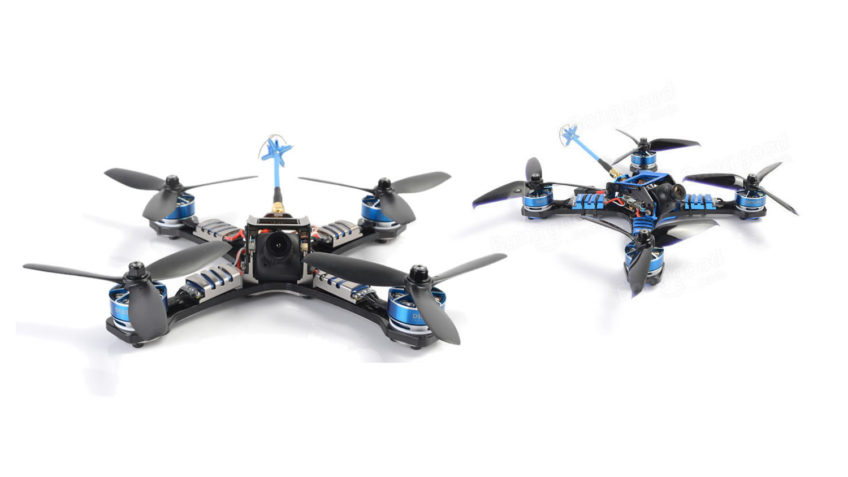 Drone RACER DIATONE GT200N