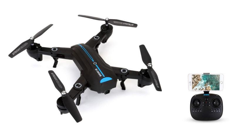Drone A6 Wifi FPV 2.0MP 720P