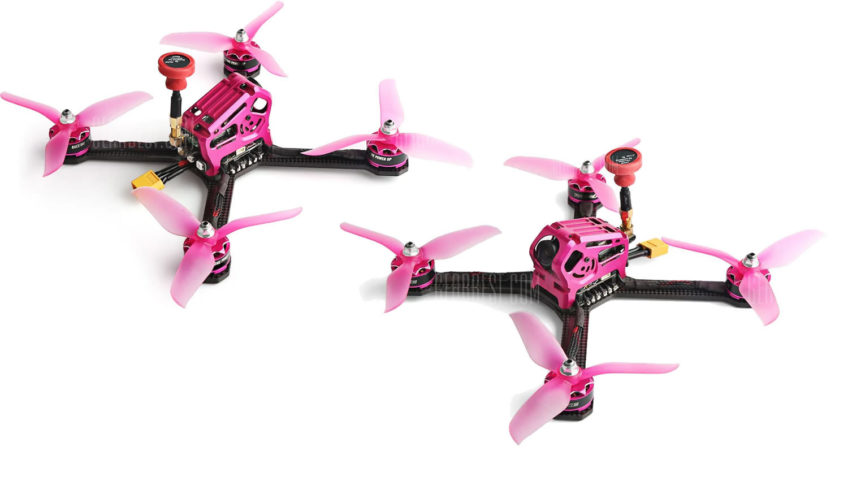Drone FuriBee GT 220MM Fire Dancer