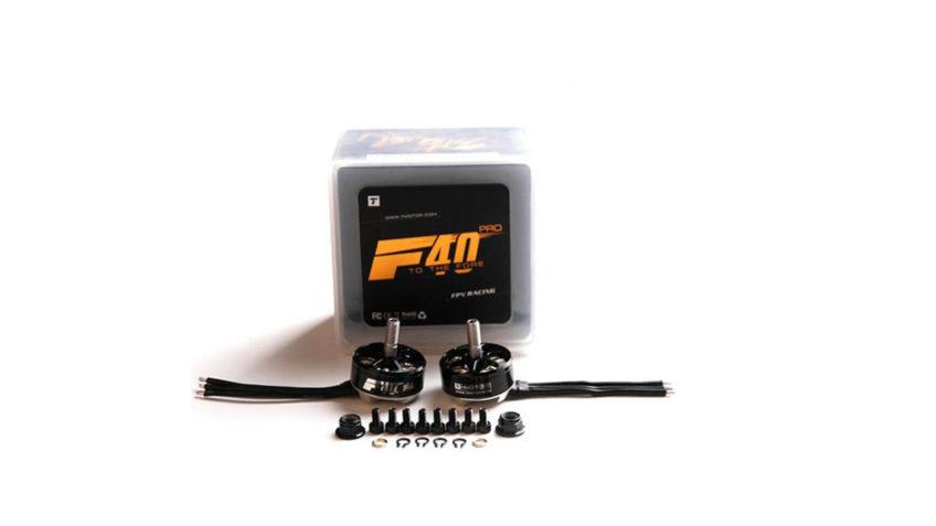 T-Motor F40 2305 PRO 2400KV
