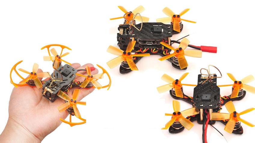 Drone Furibee Toad 90