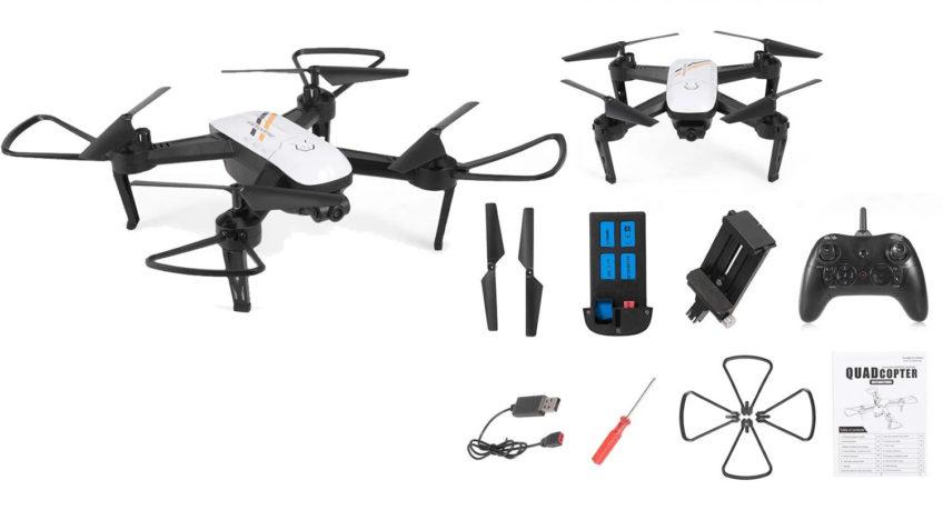 Drone TYH TY-T6 Wifi FPV