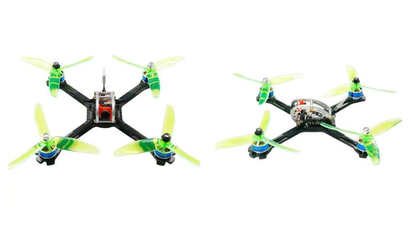 Drone Kingkong 200GT FPV