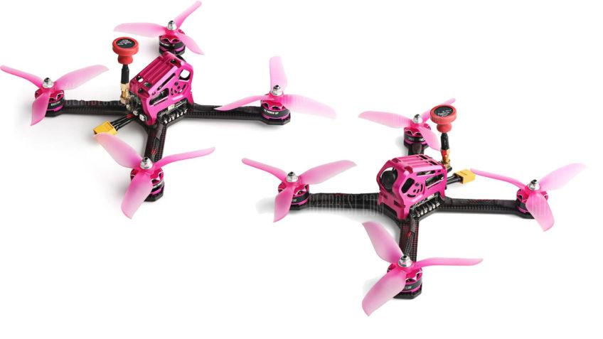 Drone FuriBee GT 220MM Fire Dancer