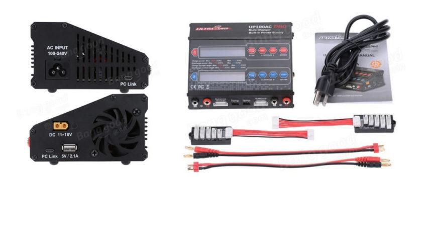 Ultra Power UP100AC DUO 100W