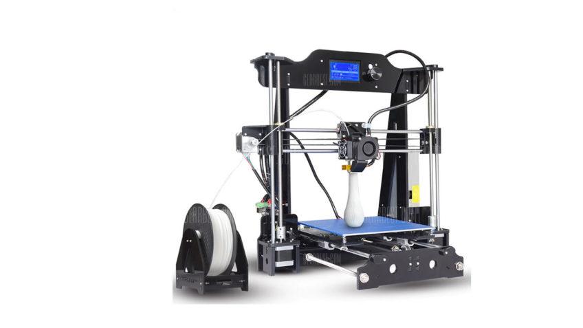 Tronxy X8 Impresora 3D desde España