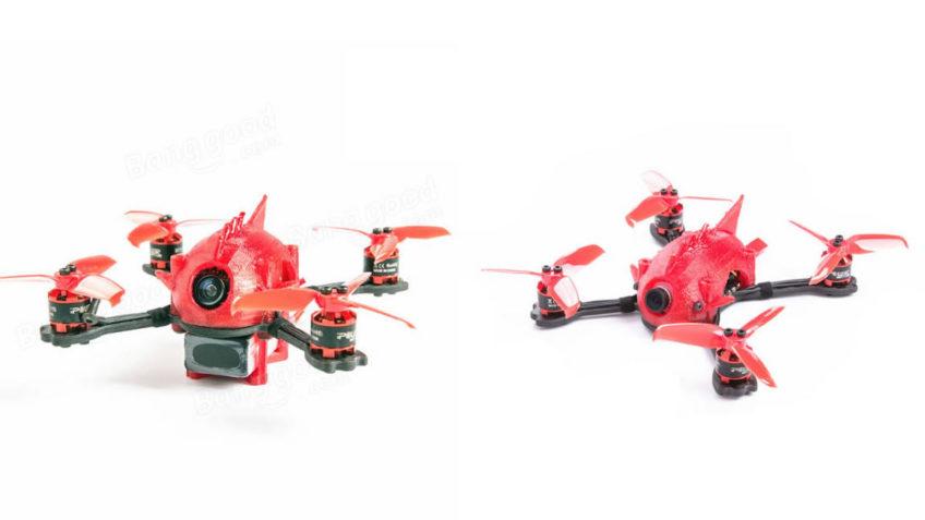 IFlight Razor X125