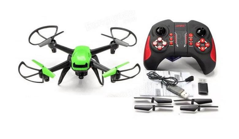 Drone Eachine H99D cámara
