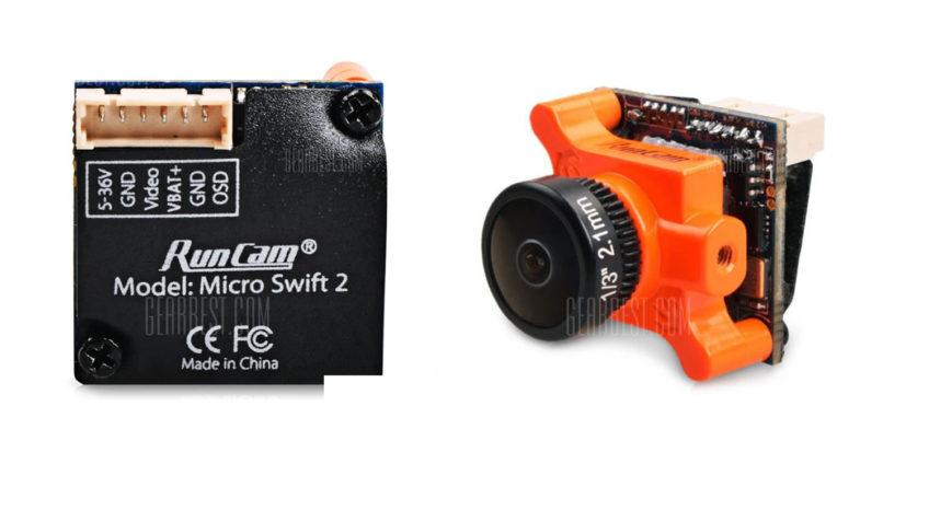 RunCam Micro Swift 2