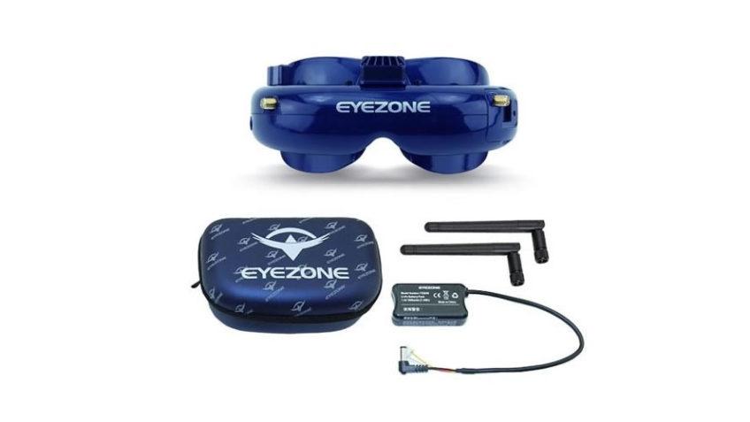 Gafas FPV EyeZone 5.8G FPV