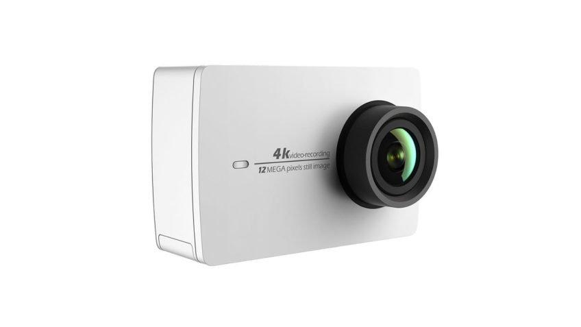 Cámara YI 4K WiFi UltraHD