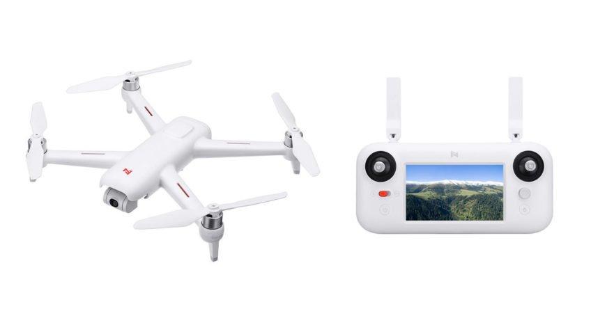 Drone Xiaomi Fimi A3